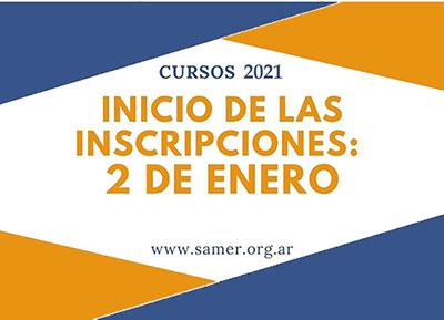 cursos 2021