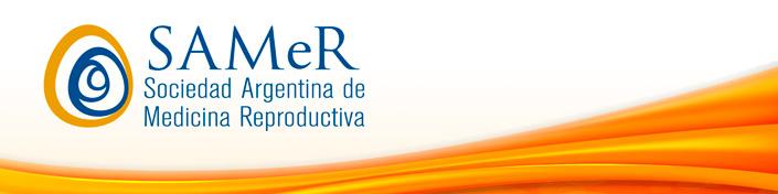 SAMeR - Sociedad Argentina de Medicina Reproductiva